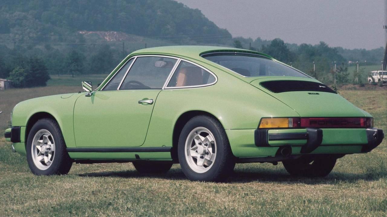 Porsche 911 (G-series)