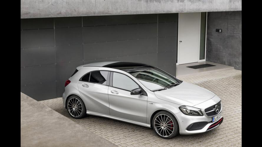 Auto di lusso, le Mercedes sono ancora le più vendute del mondo