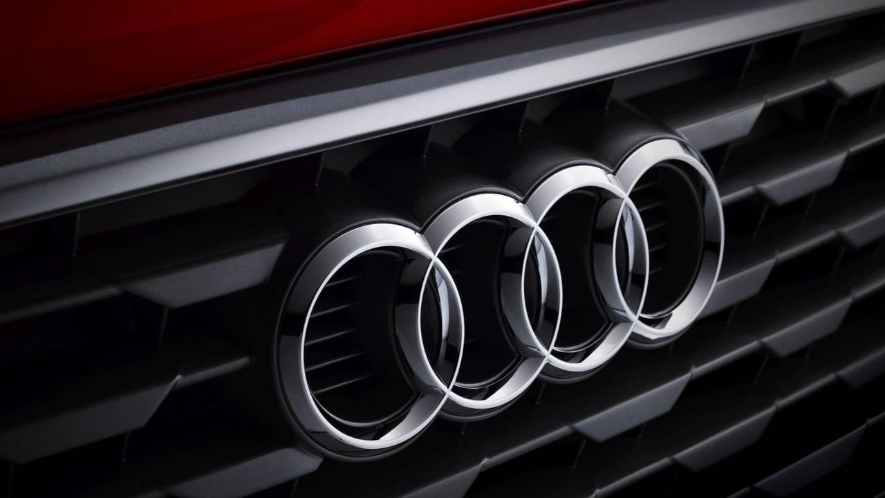 Végleges Audi logó