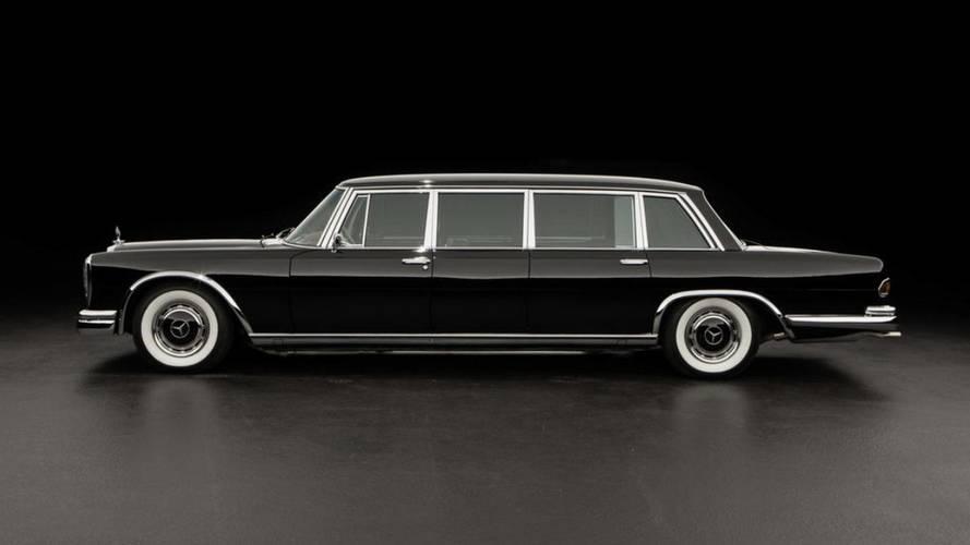 Yeni Pullman'ı boş verin, 1969 model bu Pullman başınızı döndürecek