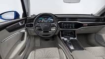 Neuer Audi A6 Avant