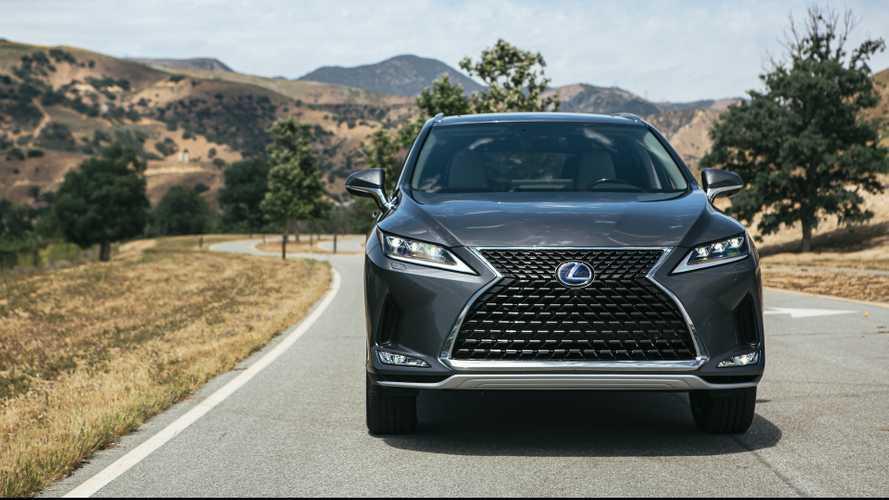 Lexus, Safety System+ donanımını standart hale getirecek