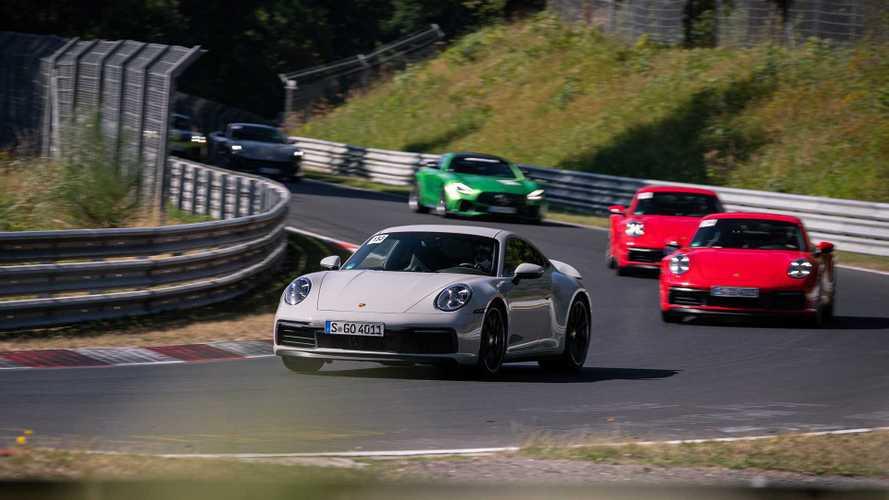 So fahren Sie die Nordschleife in unter 8 Minuten (mit einem Porsche 992)