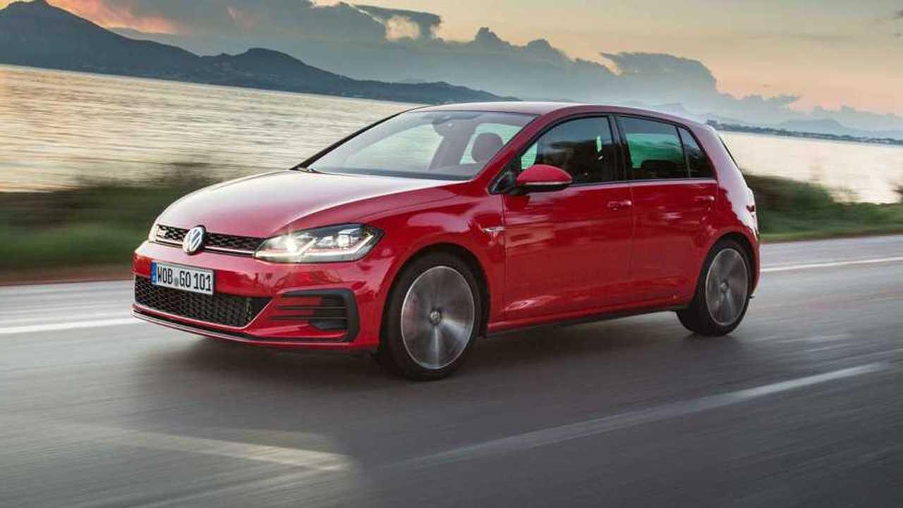 3: Volkswagen GTI, 16.92 Percent