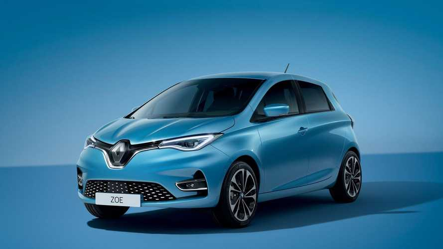 France: Plug-In Electric Car Sales More Than Tripled In May 2021