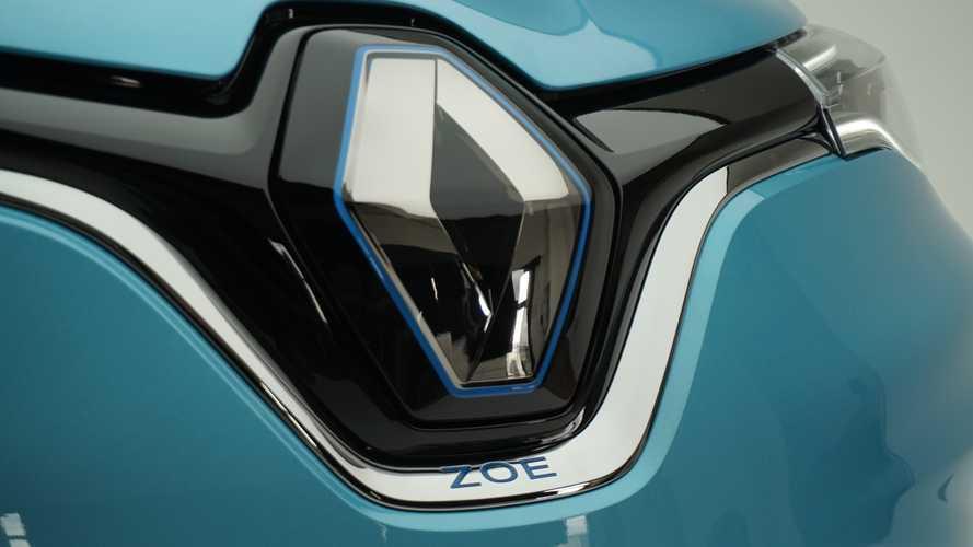 Renault Zoe, Avrupa'da yılın en çok satan elektriklisi oldu