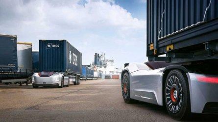 Volvo Trucks To Use Samsung Sdi Batteries Amp Pack Tech