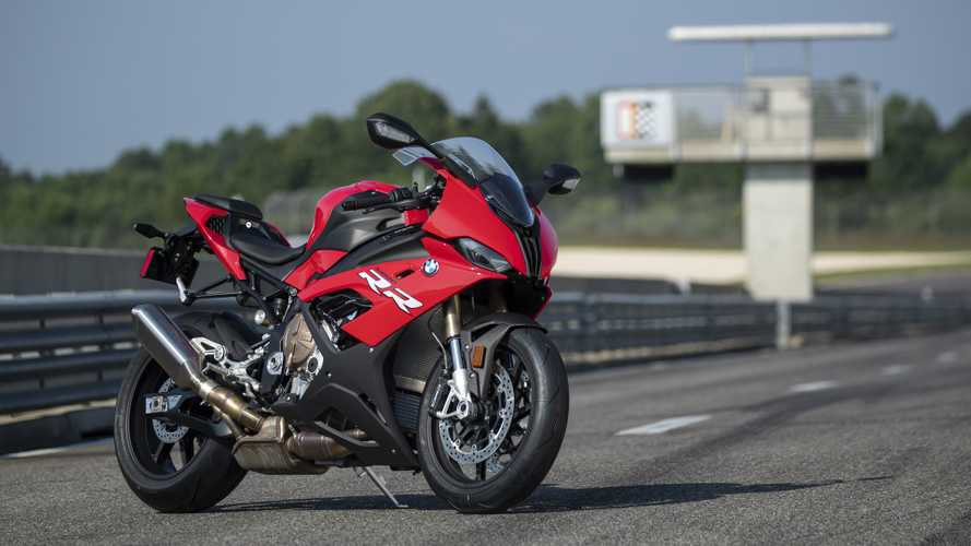 Recall: BMW Issues Two Recalls On S 1000 RR And On K 1600 Line Up