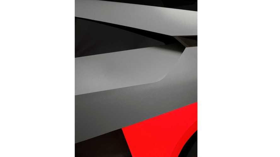 Vision M Next - Un concept futuriste et sportif en approche