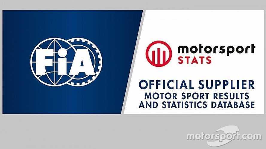 FIA chama Motorsport Network para construir banco de dados históricos