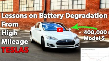 Tesloop Explains Various Causes For Tesla Battery Degradation