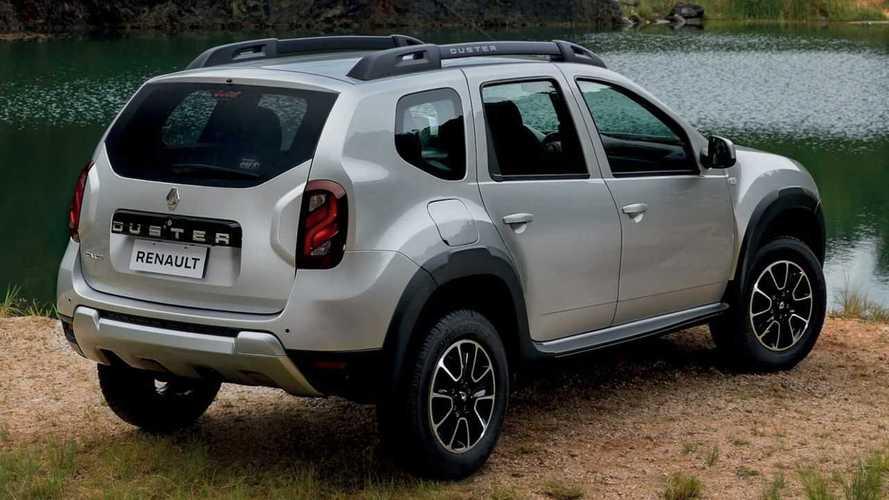 Renault Duster GoPro: série com tom de despedida custa R$ 81.890
