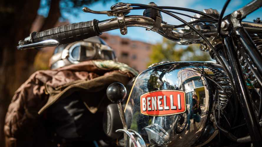 Benelli Week 2019, a Pesaro dal 16 al 22 settembre