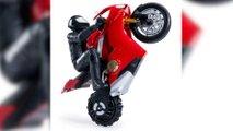 Ducati Upriser Panigale V4 S RC