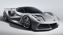 Lotus Evija (2019): Der erste Lotus mit Elektroantrieb hat 2.000 PS