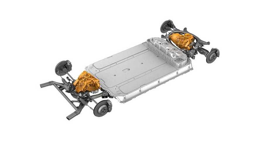 Tesla, il 16% delle batterie del mondo servono alla Model 3