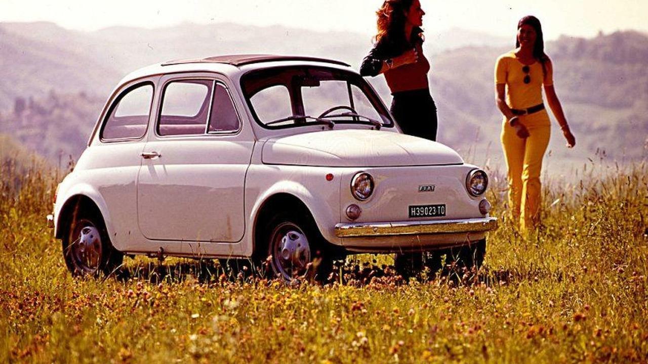 Fiat 500 R Motor1 Com Photos