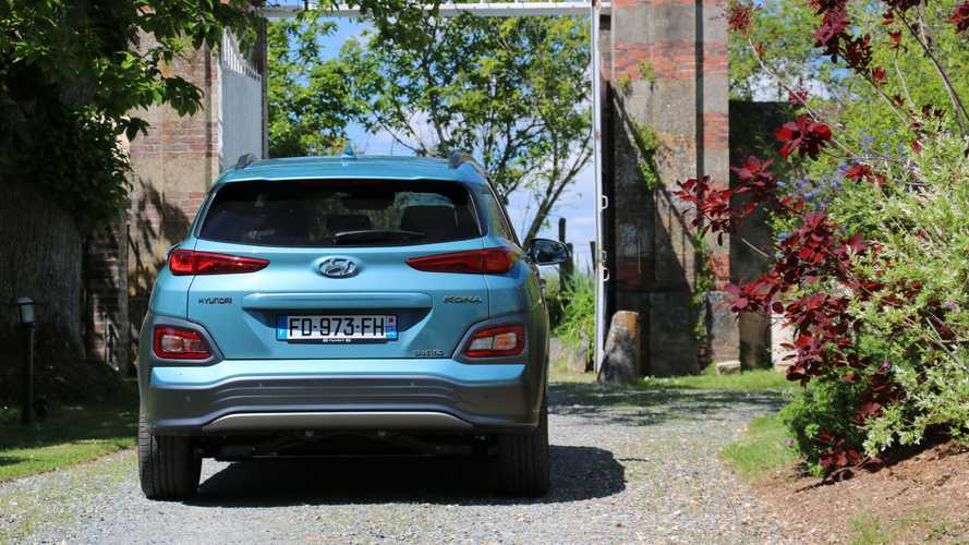 Hyundai Kona Electric To Be Produced In Czech Republic Too In 2020