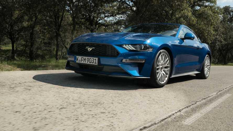 Ford Mustang Fastback 2.3 EcoBoost, el acceso al mito americano