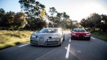 Bugatti Chiron, Paul Richard versenypálya