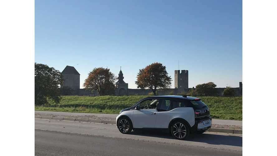 Sweden To Test Dynamic Wireless Charging On Island Of Gotland