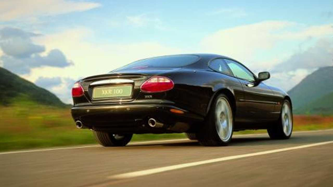 Jaguar XK8/XKR Buying Guide