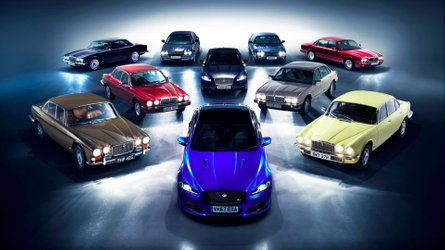 1999-2007 Jaguar S-type Buying Guide | Motorious