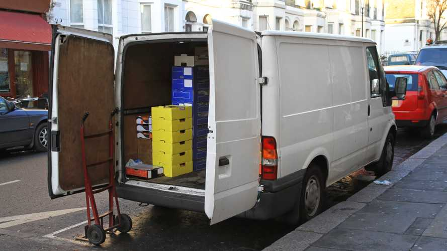 Typical bricklayer's van has twice the bacteria of toilet door handle