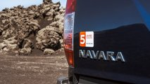Nissan Navara Restyling 2020