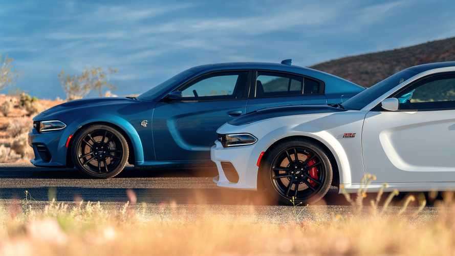 Dodge Charger and Challenger Hellcat Could Go Hybrid