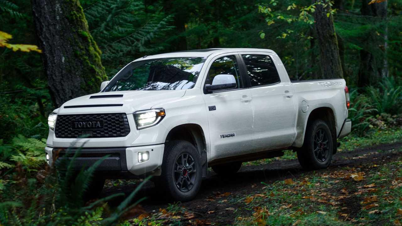 15. Toyota Tundra