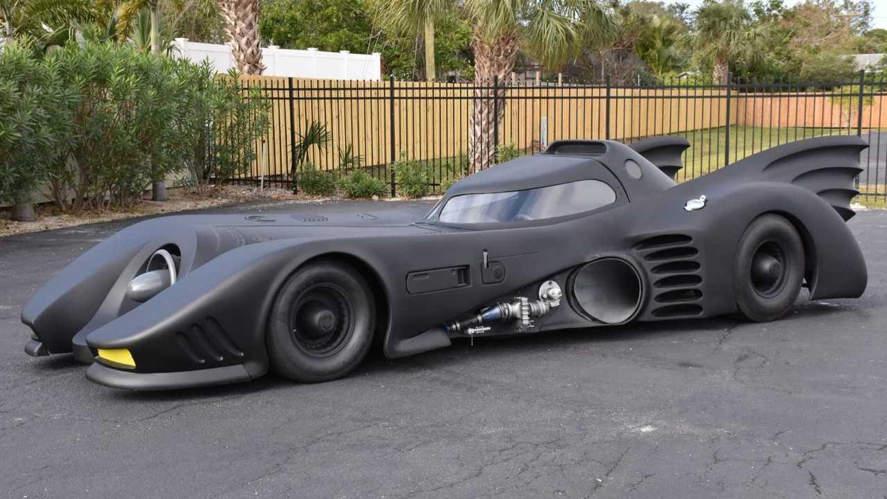 Motorious Movie Cars