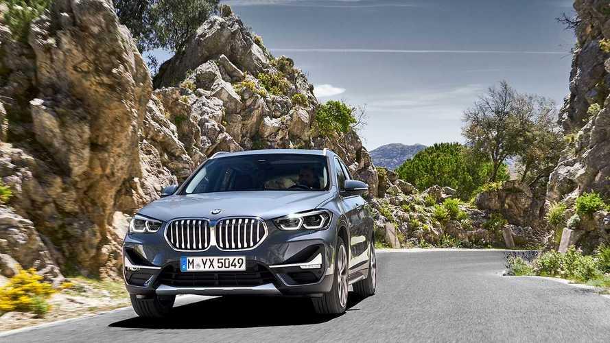 BMW X1 2019: todos los precios para España
