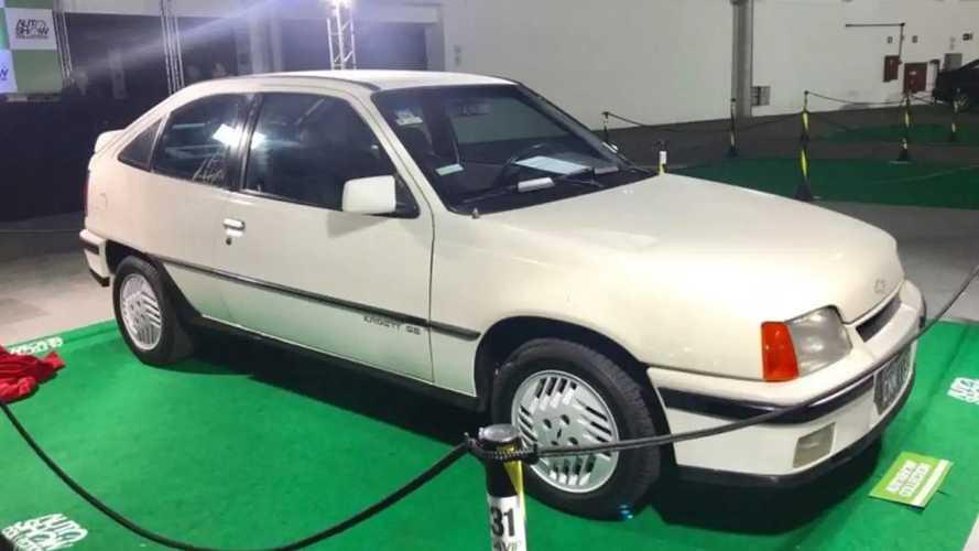 Kadett GS (Auto Show Collection)