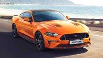 Ford Mustang: Leasing für nur 479 Euro brutto im Monat (Anzeige)