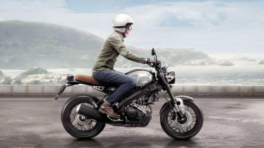 Yamaha lancia la XSR 155 in Thailandia. Arriverà anche in Europa?