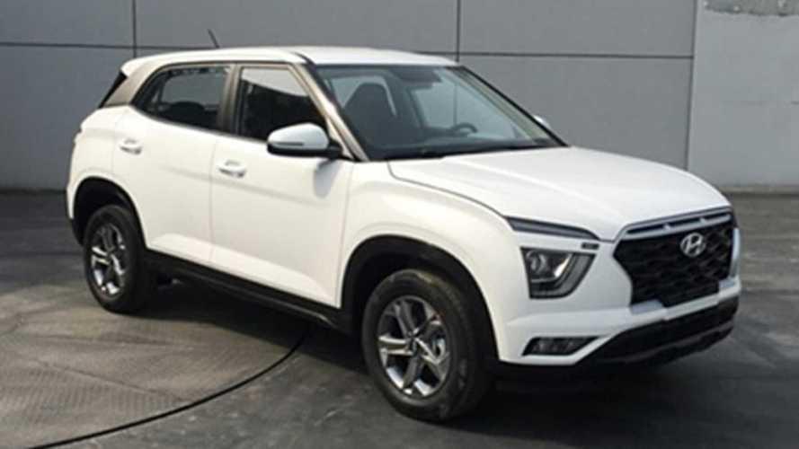 Hyundai Creta 2020: detalhes e especificações técnicas da nova geração