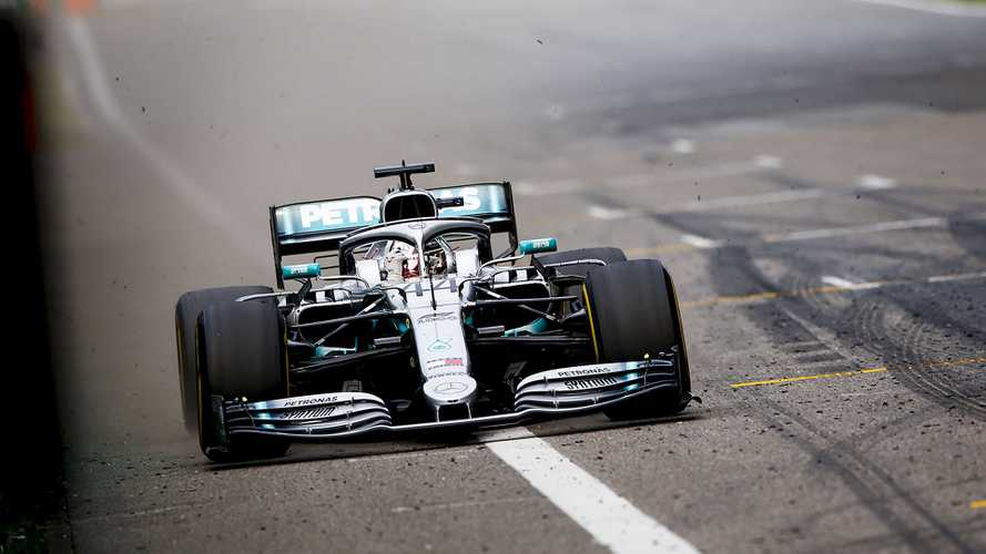 Hamilton gagne le 1000e GP en Chine, Ferrari impuissant
