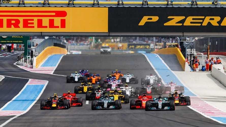 ¡Última oportunidad de comprar entradas para el GP de Francia!