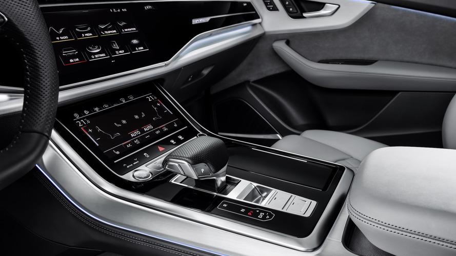 Audi apresentará nova central multimídia na CES em Las Vegas
