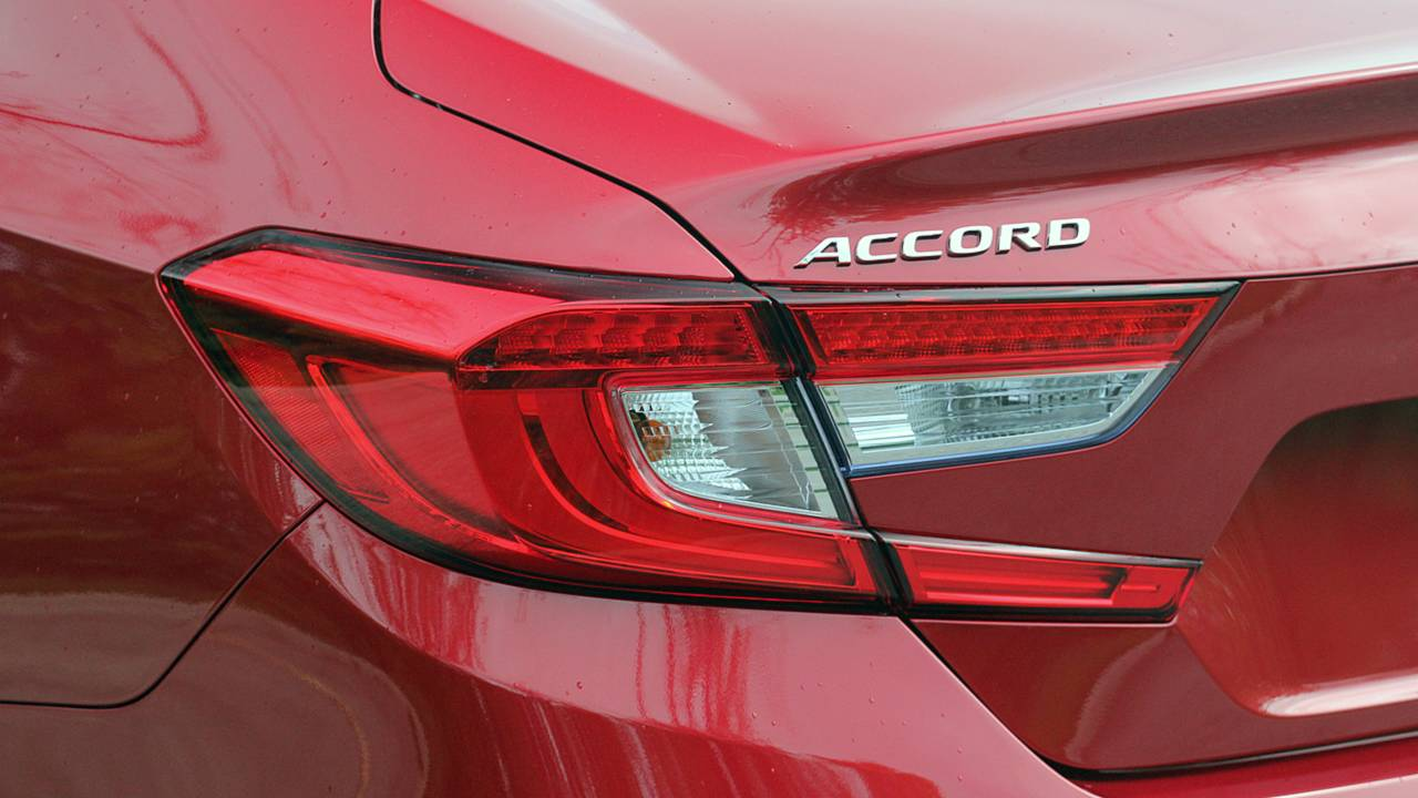 Honda Cuts Back Civic And Accord Production