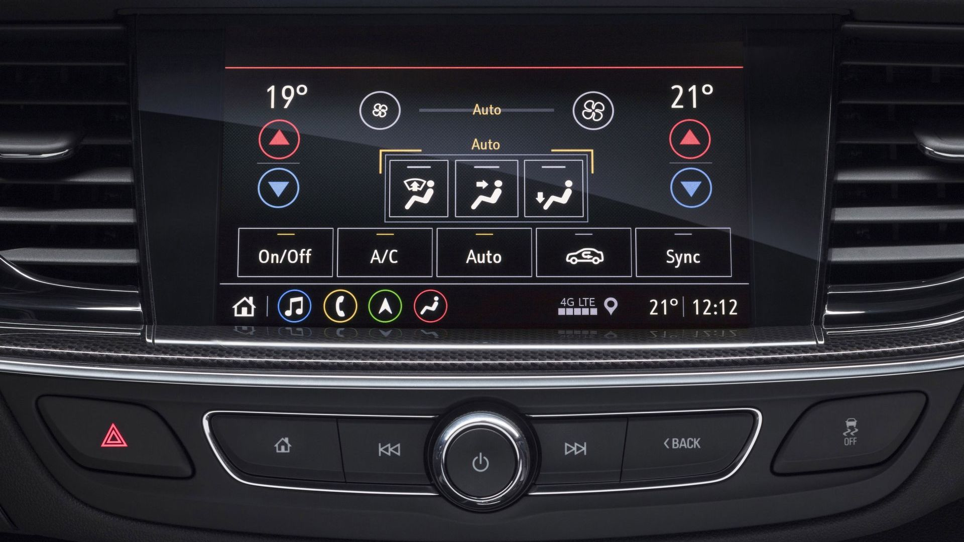 opel insignia gets new infotainment systems with better connectivity