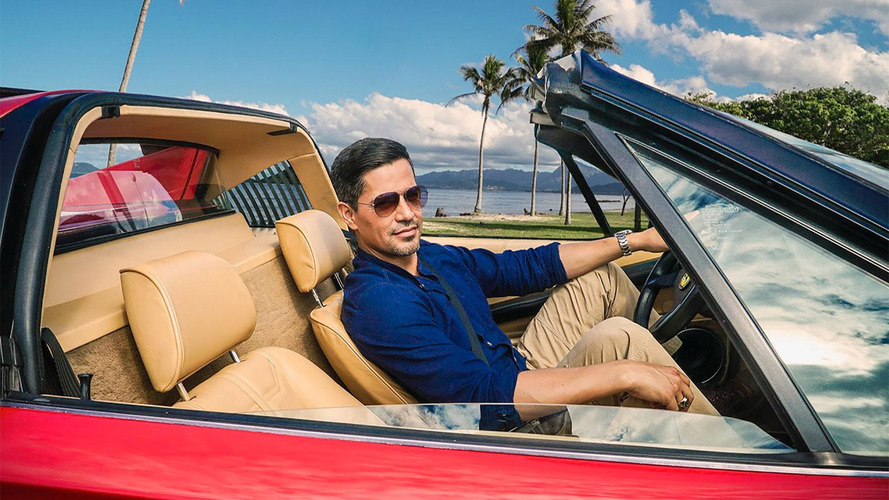 Ferrari Fans Go Through 5 Stages Of Grief Over Magnum P.I. Reboot