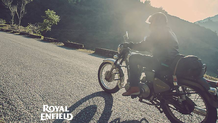 Royal Enfield Bites the Bullet and Offers ABS on Bikes