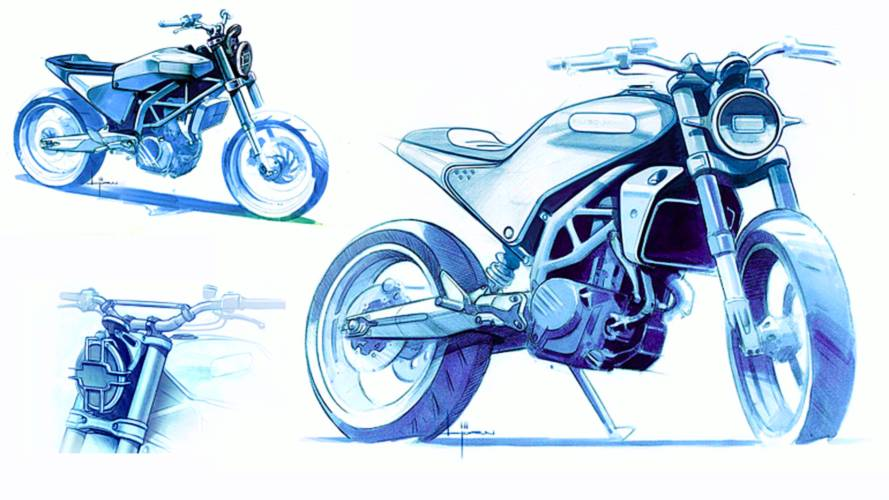 How Husqvarna Designed More Than Just A Motorcycle