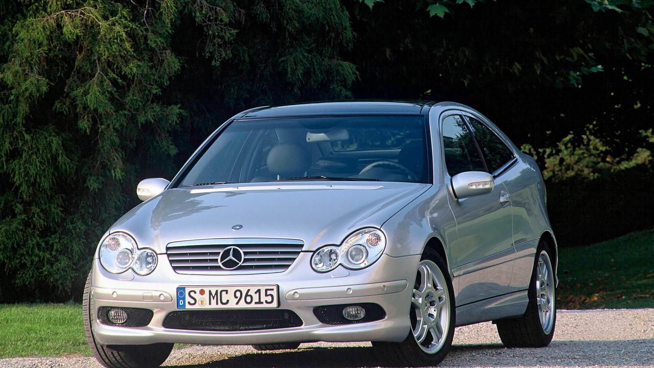 Mercedes C 30 CDI AMG