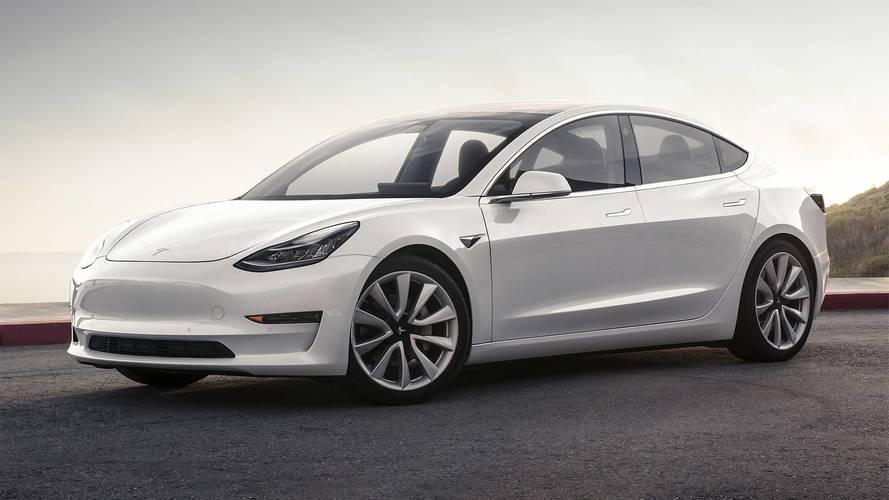 Tesla Model 3: The Electric Car For Geniuses
