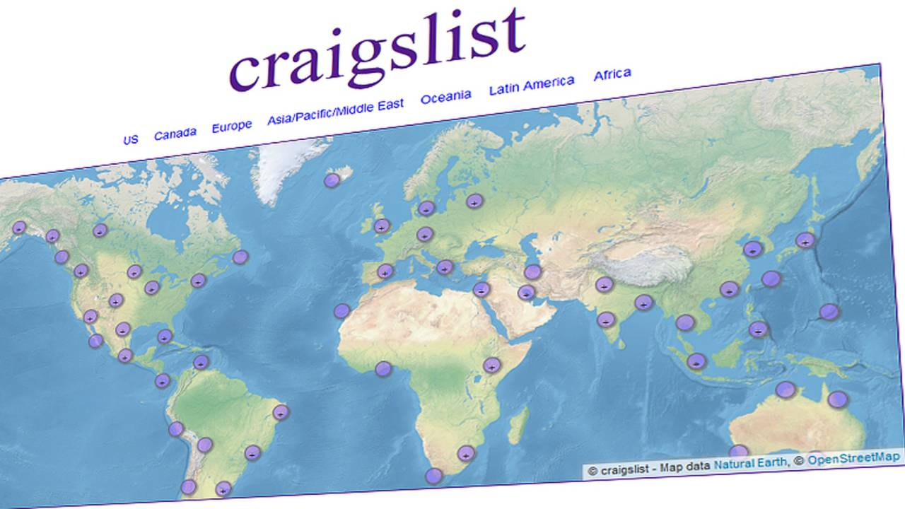 Set up Craigslist and eBay alerts for your bike's make and model in the local area and monitor them like a hawk.