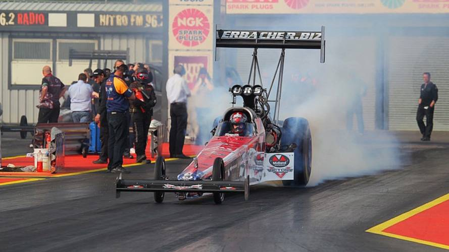 TV Show to Feature Victory-Sponsored Drag Racers