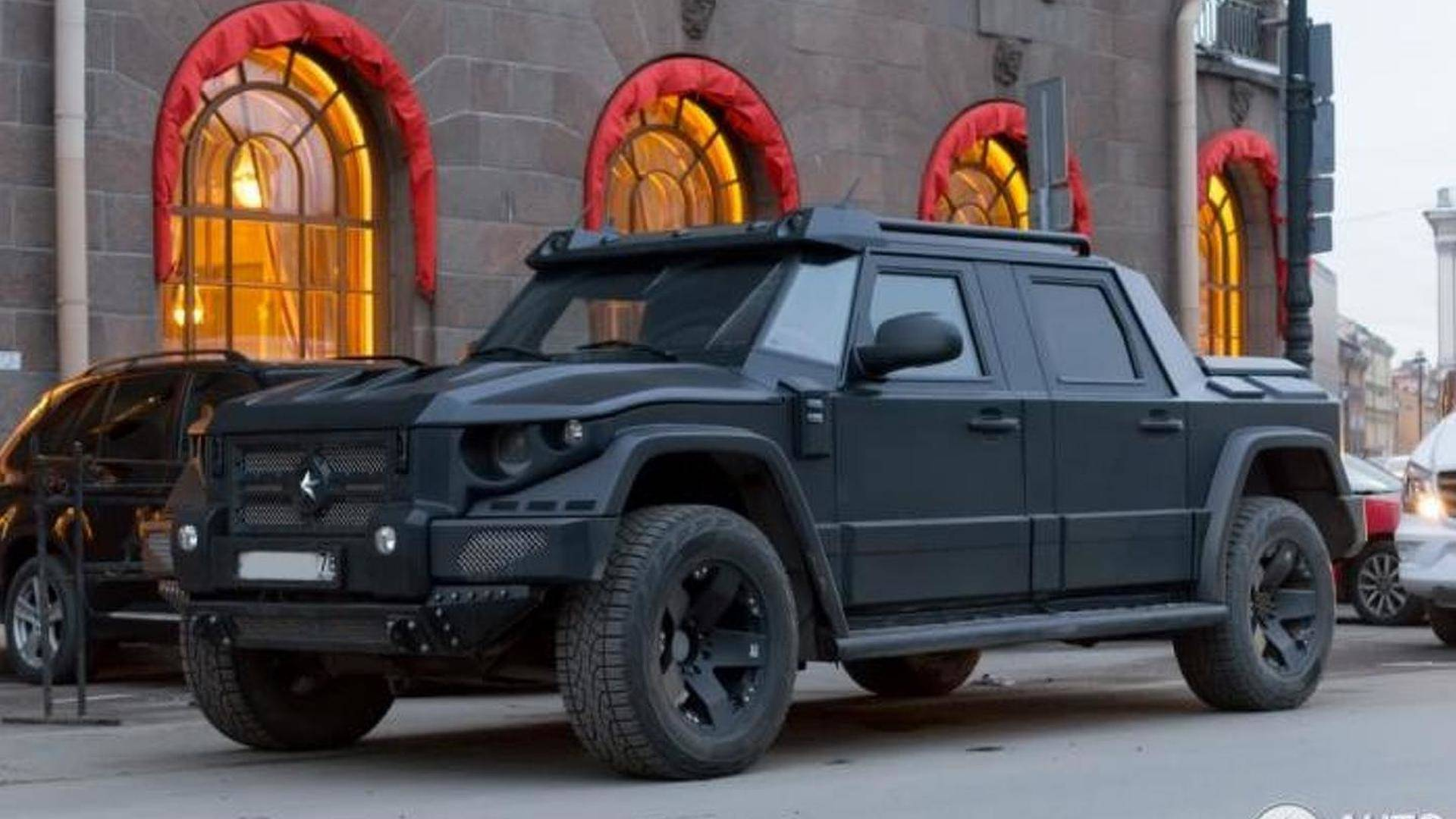 13 Most Expensive Suvs Of All Time